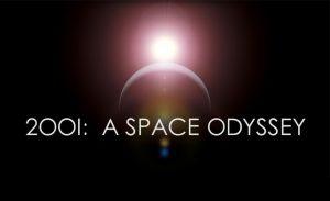 Recensie 2001: A Space Odyssey