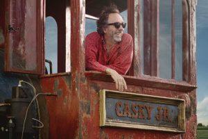 Opnames Tim Burton's live-action Dumbo van start