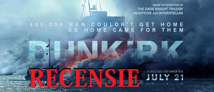 Recensie Dunkirk + Interview met figurant (Erik Jansen)