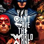 Nieuwe Justice League trailer