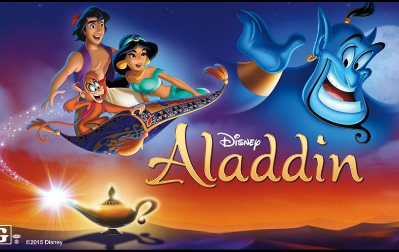 Disney heeft moeite met vinden hoofdrolspelers Aladdin