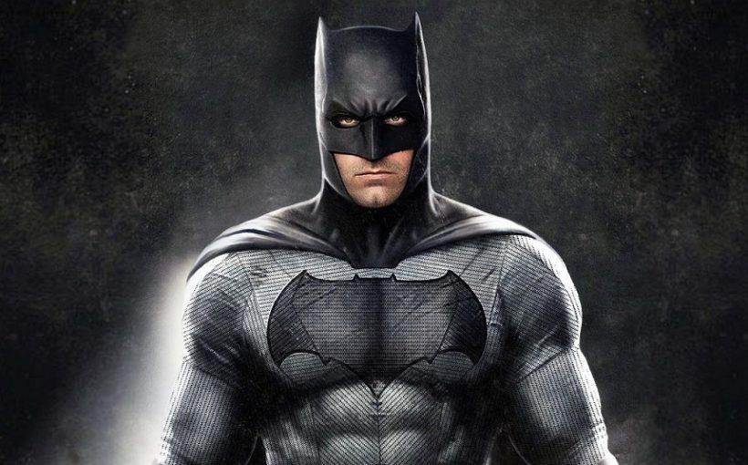 Ben Affleck weg als Batman? Warner Bros. wil hem vervangen