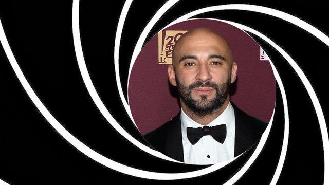 Yann Demange regisseur Bond 25?