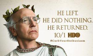 Curb Your Enthusiasm seizoen 9