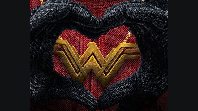 Deadpool heeft alleen maar liefde voor Wonder Woman
