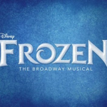 Eerste blik op Disney's Frozen The Broadway musical