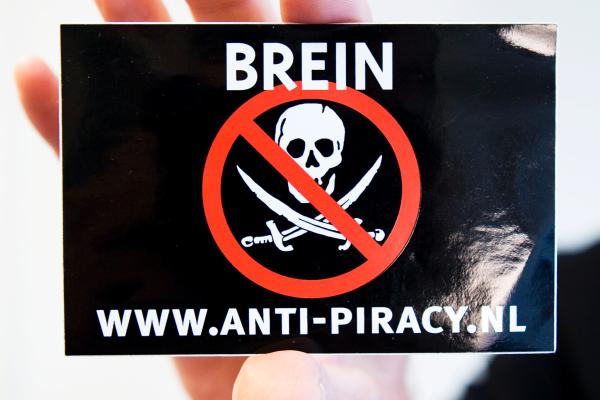 Stichting Brein liet dit jaar al 30 Facebook-groepen sluiten