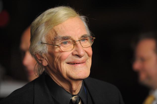Oscarwinnaar Martin Landau overleden