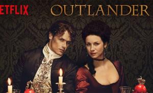 Outlander seizoen 3