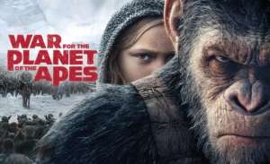 Recensie War for the Planet of the Apes