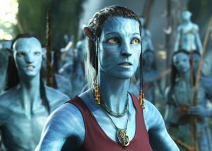 Sigourney Weaver over reden 4 Avatar sequels