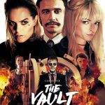 James Franco in The Vault trailer
