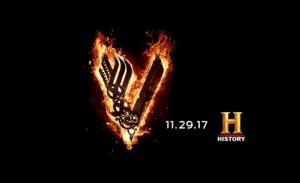 Vikings seizoen 5