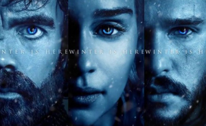 Wereldrecord Game of Thrones