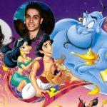 Hoofdrolspelers voor live-action Aladdin film bekend