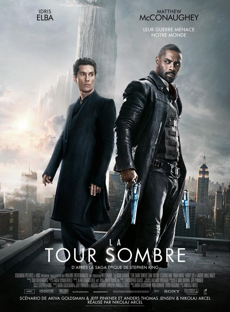 Nieuwe The Dark Tower posters