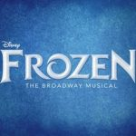Eerste blik op Disney's Frozen Broadway musical