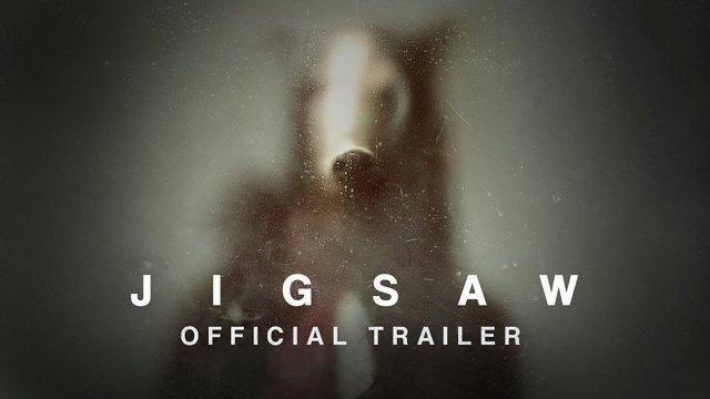 Griezelen met eerste trailer Saw-film Jigsaw