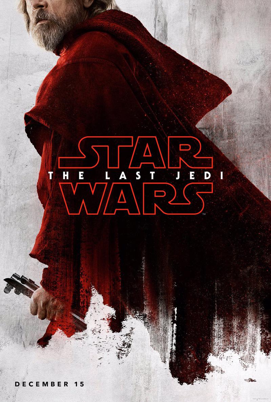 Star Wars: The Last Jedi nieuwe beelden en posters!