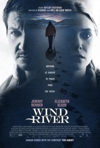 Nieuwe Wind River trailer met Jeremy Renner & Elizabeth Olsen