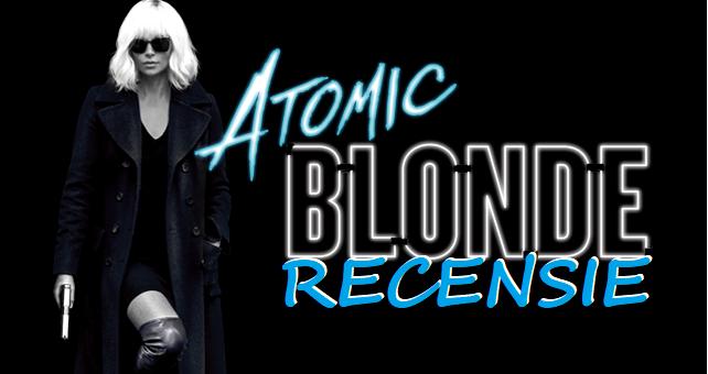Recensie | Atomic Blonde (Erik Jansen)