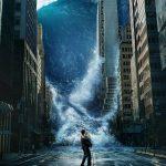 Nieuwe Geostorm poster