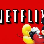 Disney-films blijven in Nederland langer op Netflix