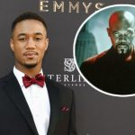Jessie T. Usher wordt Son of Shaft