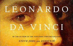 Leonardo DiCaprio speelt Leonardo da Vinci in biopic