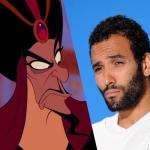 Marwan Kenzari als Jafar in live-action Aladdin film?