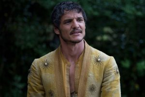 Pedro Pascal naast Denzel Washington in The Equalizer sequel