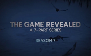 The Game Revealed