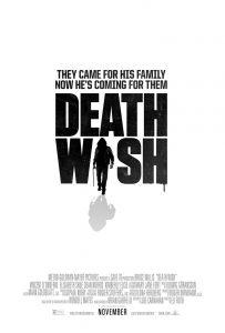Death Wish trailer met Bruce Willis