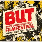 12e editie van het BUT Film Festival in Breda