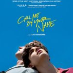 Nieuwe trailer Call Me by Your Name