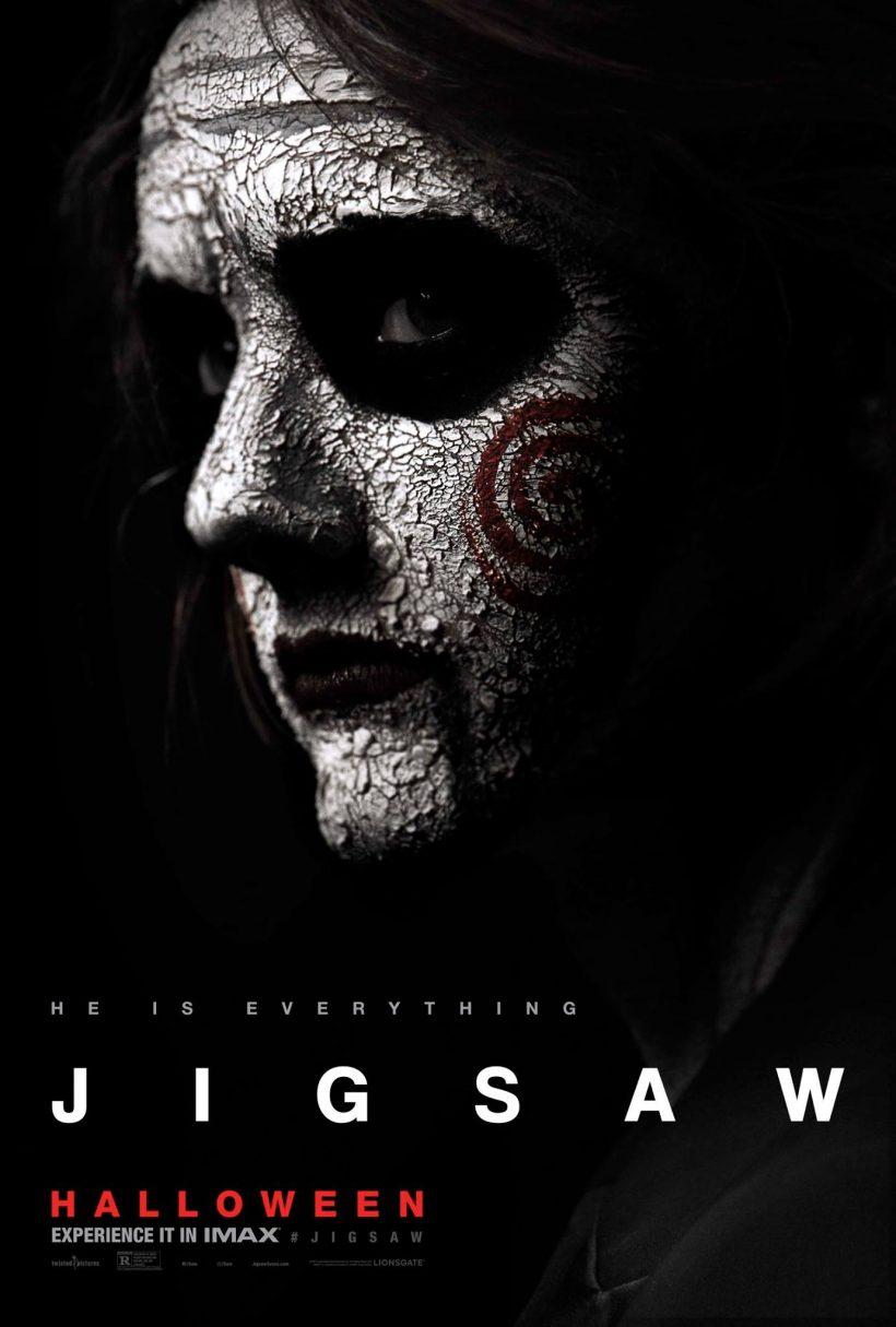 Nieuwe Jigsaw posters
