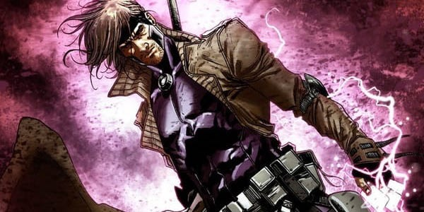 Details van mogelijk plot Gambit solofilm bekend