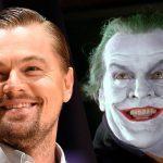 Leonardo DiCaprio als The Joker voor Warner Bros.