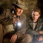 Shia LaBeouf's Mutt Williams niet in Indiana Jones 5