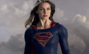 Supergirl seizoen 3