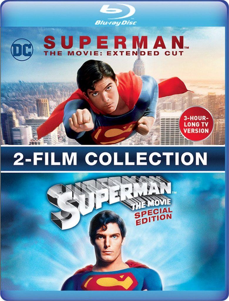 Superman Extended Cut komt eindelijk naar Blu-ray 2