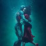 Nieuwe trailer Guillermo del Toro's The Shape of Water