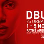 4e editie Da Bounce Urban Film Festival (DBUFF) november in Amsterdam