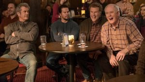 Nieuwe Daddy's Home 2 trailer