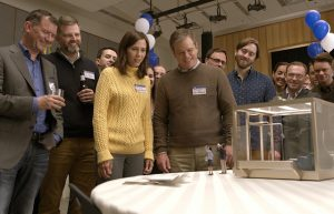 Trailer Downsizing met Matt Damon & Kristen Wiig