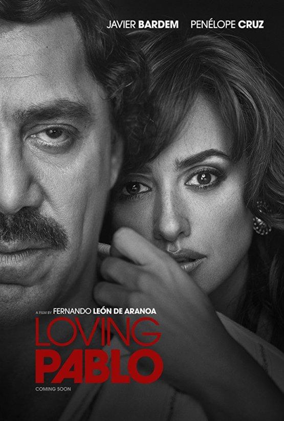 Nieuwe beelden Loving Pablo met Javier Bardem