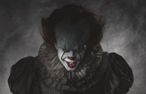 ITheeft het record van 'grootste horrorfilm openingsweekend' gebroken