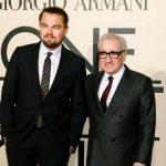 DiCaprio en Scorsese werken samen aan Roosevelt