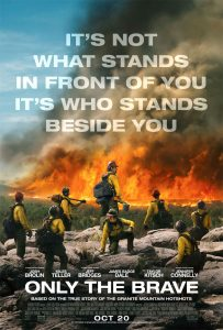 Nieuwe Only the Brave trailer