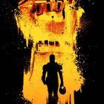 John Boyega op poster Pacific Rim Uprising